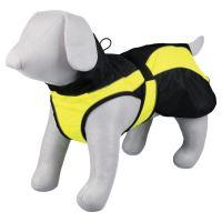 Reflexní obleček Safety černo-žlutý, Trixie