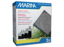Náplň Odstraňovač dusíkatých látek MARINA CF 650g