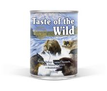 Taste of the Wild Pacific Stream Canine konzerva 375g