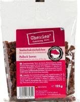 Chewies Mini Seelachsknöchelchen - s treskou 125g
