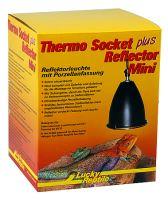 Lucky Reptile Thermo Socket + Reflector mini