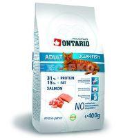 ONTARIO Adult Ocean Fish 10kg