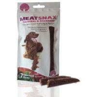 Meatsnax Original & Seaweeds 85g