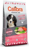 Calibra Dog Premium Line Junior Large 3kg