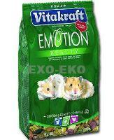 Vitakraft Emotion Beauty Hamster 300g