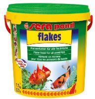 Sera pond flakes - vločky