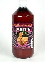 Aquamid Rabitin pro králíky 1l