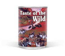 Taste of the Wild Southwest Canyon Canine konzerva 390g