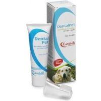 DentalPet 50ml + kartáček prst Candioli