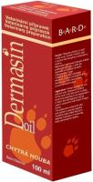 Ecosin chytrá houba Dermasin oil 100ml