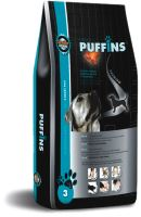 PUFFINS Adult Senior / Light 1kg