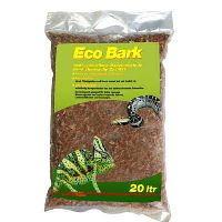 Lucky Reptile Eco Bark 10l