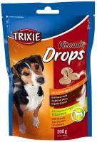 Vitamin Drops se šunkou 200g Trixie