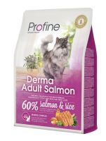 Profine NEW Cat Derma Adult Salmon 2kg
