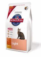 Hill's Feline Adult Light Chicken 5kg