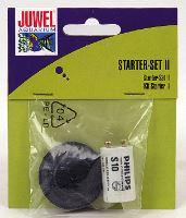 Náhradní startér JUWEL na zářivku - set II.