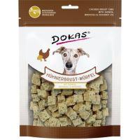 Dokas - Kuřecí kostky s quinoou a brokolicí 150g