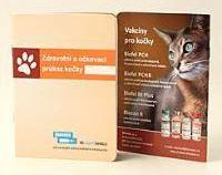 Očkovací průkaz kočka Bioveta mezinárodní