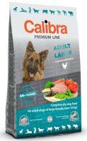 Calibra Dog Premium Line Adult Large 12kg - POŠKOZENÉ