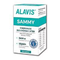 ALAVIS SAMMY