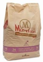 Magnusson Meat&Biscuit JUNIOR 4,5kg