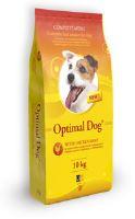 DELIKAN Dog Optimal kuřecí 10kg