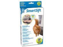 Náhradní sáčky do toalet CatIt Design SmartSift - vrchní část 12ks