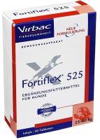 Fortiflex 525 pro psy 30 tablet