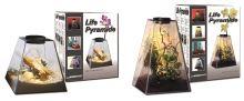 Lucky Reptile Life Pyramide 30x30x30cm - dekorace Desert