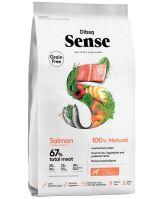 SENSE FRESH Salmon 12kg