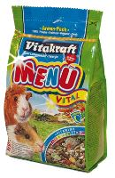 Menu VITAKRAFT Guinea Pig bag 400g