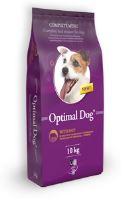 DELIKAN Dog Optimal hovězí 10kg
