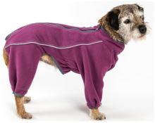 Obleček - Kombinéza fleece