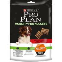 PRO PLAN Mobility PRO Nuggets pro dospělé psy s hovězím 300g