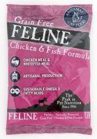 Annamaet Grain Free  Feline Chicken & Fish 450g