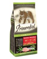 Primordial GF Cat Urinary Turkey & Herring 2kg