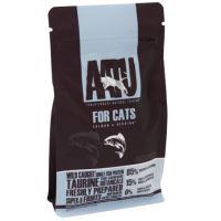 AATU Cat 85/15 Salmon & Herring 1kg - EXP 03/2021