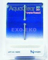 Náhradní osička keramická AQUA CLEAR Powerhead 201, 301