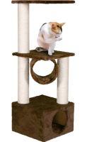 Odpočívadlo MAGIC CAT Tamara hnědé 109cm