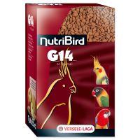 VERSELE-LAGA NutriBird G14 Original pro velké papoušky s tuzemským ovocem 1kg