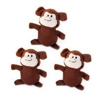 ZippyPaws Miniz - Opičky