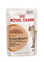 Royal Canin kapsička INTENSE BEAUTY 85g - EXP 04/2019