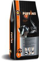 PUFFINS Adult s masovou náplní 15kg