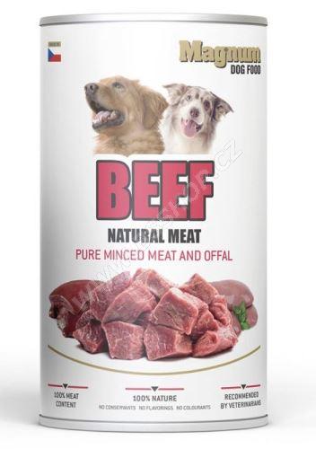 3.036 Magnum beef meat