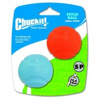 Míčky Fetch Small 5cm - 2 na kartě