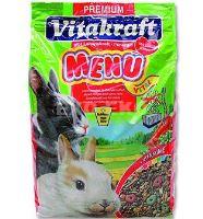 Vitakraft Menu Vital Rabbit Aroma Soft 3kg