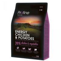 Profine NEW Dog Energy Chicken & Potatoes 3kg