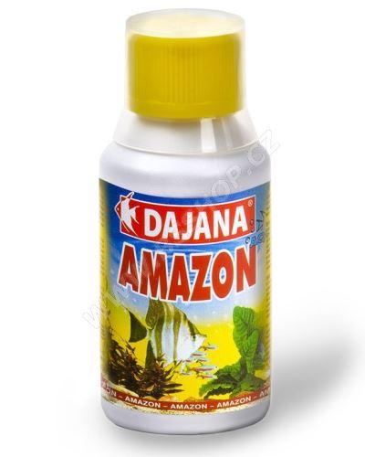 Dajana Amazon