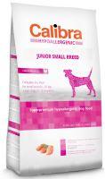 Calibra Dog Hypoallergenic Junior Small Breed Chicken 2kg