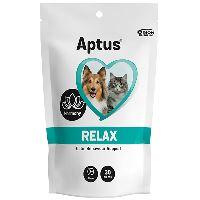 Aptus Relax Vet 30 tablet - EXP 01/2022